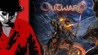 Outward Game - Backpacks are for Winners! (PS4/PC/Xbox/Steam) | Gameplay Overview