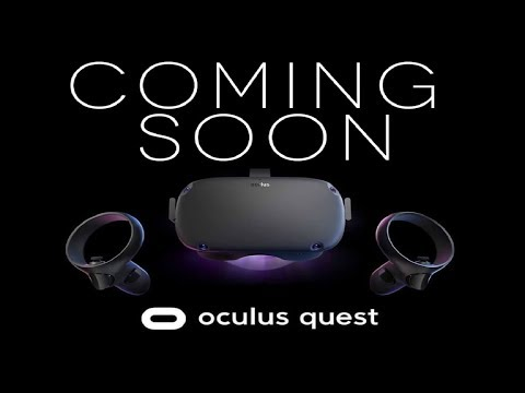5 AMAZING Games Coming Very Soon To The Oculus Quest