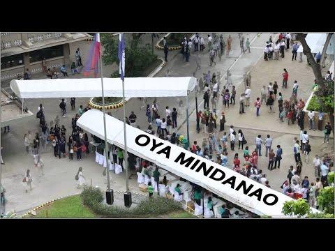 Oya Mindanaw