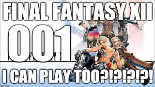 Final Fantasy XII: Let