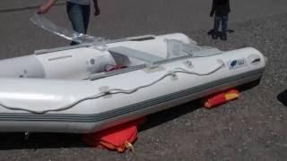 Z-Ray II 500 - Pt 2