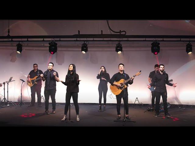 The Blessing - Australia For Christ Church Cover