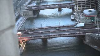 River Hotel Chicago - Amazing hotel really decent price video