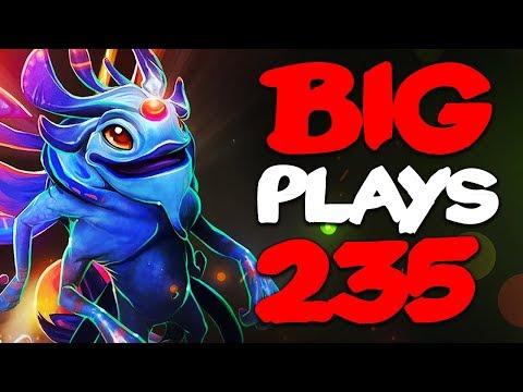 Dota 2 - Big Plays Moments - Ep. 256 thumbnail