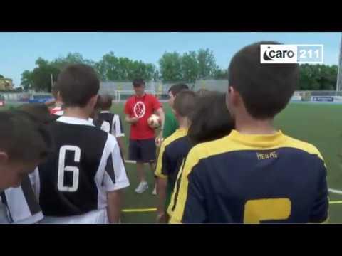 Icaro Sport. 7° Memorial Vincenzo Bellavista: Juventus-Hellas Verona