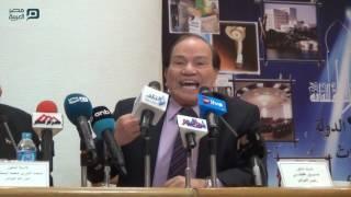 بالفيديو| بمؤتمر ثقافة الإدارة: توحيد الخطب بالمساجد منتهى الجهل
