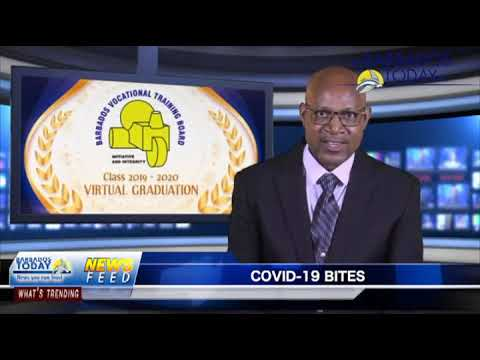 BARBADOS TODAY MORNING UPDATE - July 19, 2021