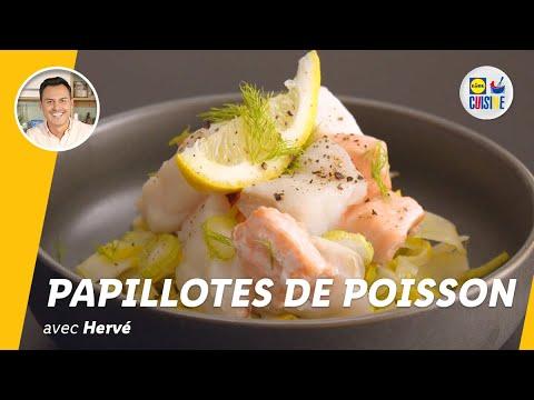 papillotes-de-poisson- -lidl-cuisine