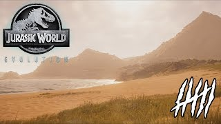 Jurassic World Evolution #006 Isla Muerta