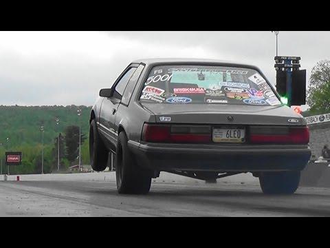 Qualify #5 NMRA Maple Grove Raceway 5 6 17