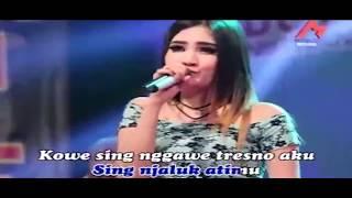 Akhire Cidro - Nella Kharisma bersama Duta Nirwana 2017