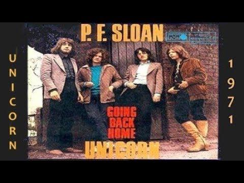 P.F. Sloan PF Sloan Sailover