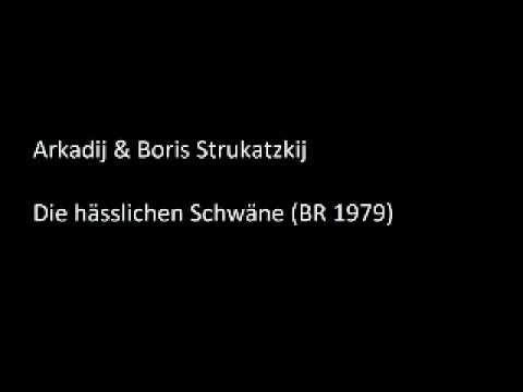 Film von Arkadij & Boris Strugatzkij