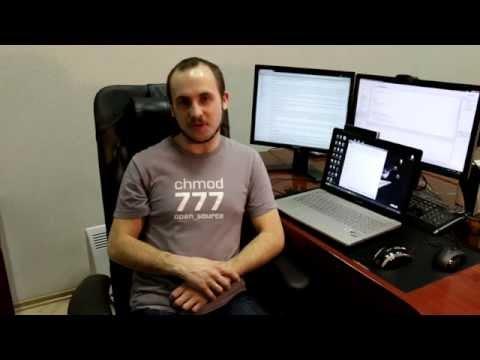 Signer – a sign language interpreter based on Intel Real Sense technology.