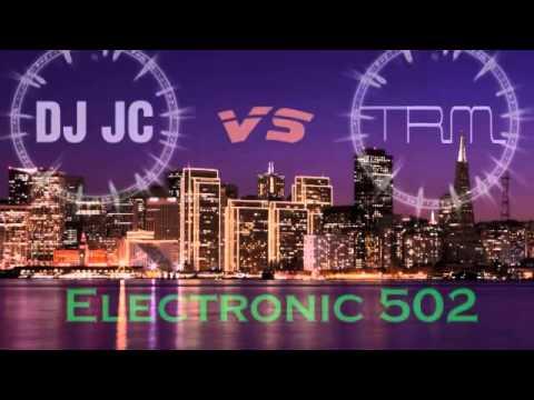 DJ TRM vs DJ JC - Electronic Music Adiction (EMA.502)