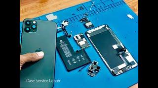 iCase mobile service centre