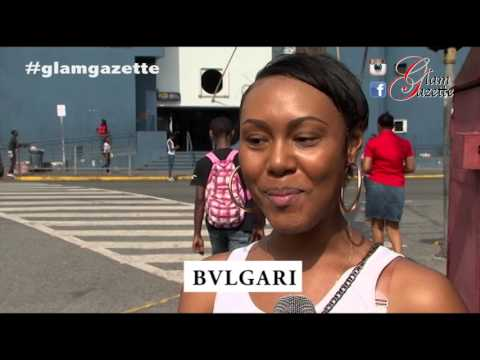Jamaicans pronounce FASHION Brands gone WRONG
