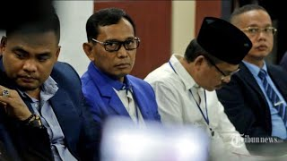 Video J.R. Saragih Tersangka Pemalsuan Legalisir Ijazah download MP3, 3GP, MP4, WEBM, AVI, FLV Juli 2018