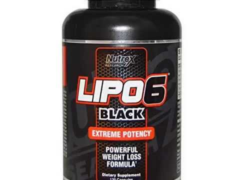 Get 46% off Nutrex, Lipo 6 Black - YouTube