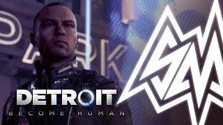 SayMaxWell - Detroit: Become Human - Markus Theme [Remix]