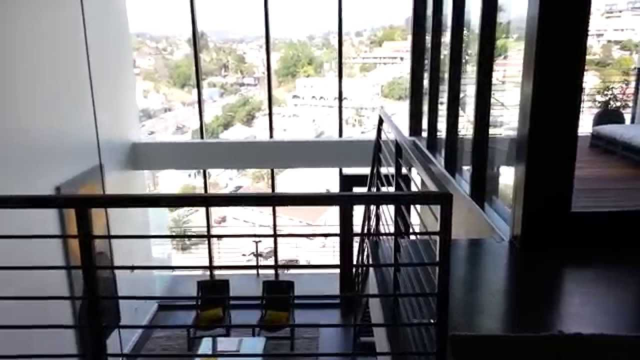 The elysian penthouse downtown los angeles unit 803 for for Penthouse in los angeles