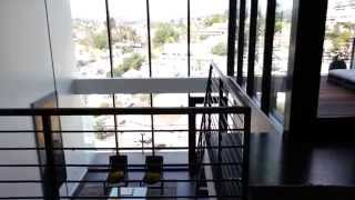 THE ELYSIAN PENTHOUSE DOWNTOWN LOS ANGELES UNIT #803 FOR LEASE