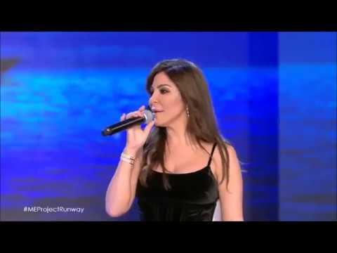 la chanson de elissa as3ad wa7da