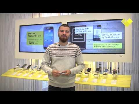 видеообзор смартфона lg 736