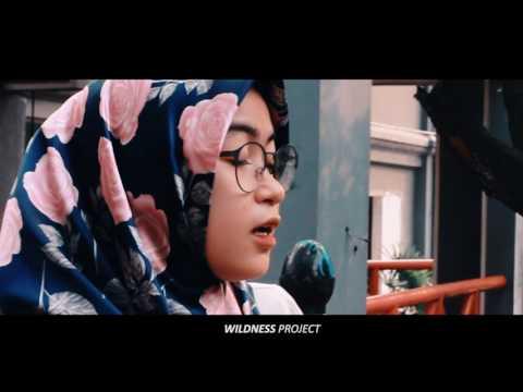 Biar aku yang pergi - Aldi Maldini ( Cover wildness project feat Eka murty )