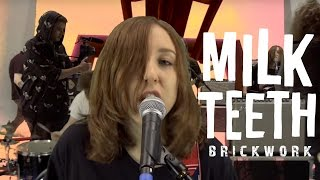 Milk Teeth - Brickwork (Official Music Video)