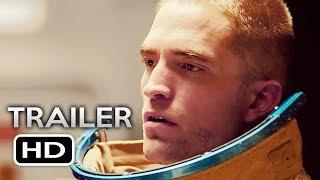 HIGH LIFE Official Trailer (2019) Robert Pattinson Sci-Fi Movie HD
