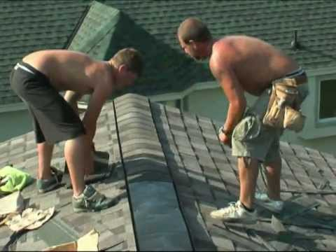Roofing Tips with Pops Leslie