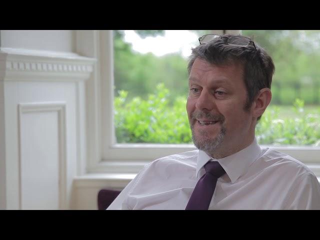 Steve Morton: Anchor Halls - West Homes