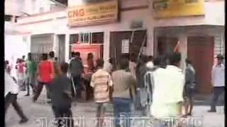 28th October 2006: Awami league logi boitha brutality at Paltan (part 1)