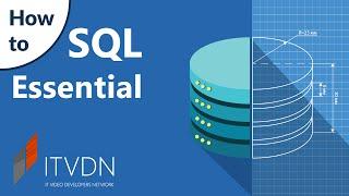How to SQL Essential. Как использовать операцию UNION, UNION ALL, EXCEPT, INTERSECT?