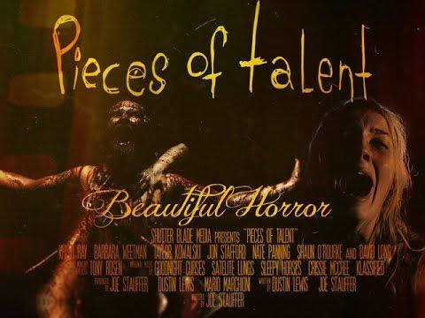 СМОТРЕТЬ Pieces Of Talent Шедевры ужаса / Частицы таланта