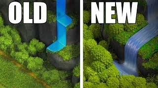 """WATERFALL Is BACK in """"clash of clans'"""