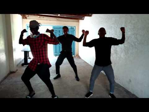 Zigwembe Dance (Nakuru version)