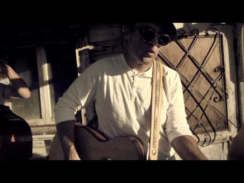 Lance Canales & The Flood - Live