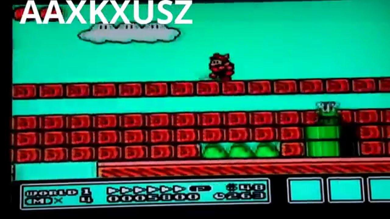 <b>Super Mario Bros</b>. 3 <b>Game Genie Codes</b> - YouTube