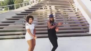 Dotman - Akube | Dance by @mr_dombach @kelly_tf | Afro Beats