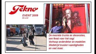 Tekno Event in De Lier. (mei 2009)