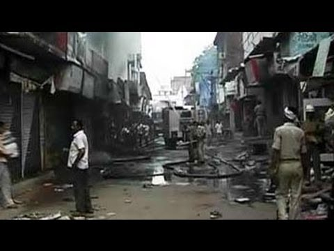 A Town In Bihar That's Coiled Tight With Communal Tension