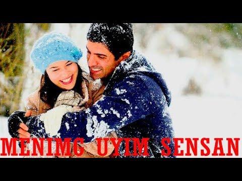 Mening uyim sensan (Turk kinosi Uzbek tilda)