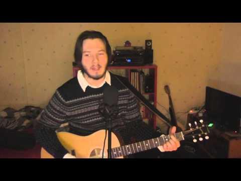 Strait of Dover - Aaron Idstein (Original Song)