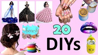 20 Things To Do When Youre Bored &amp Stuck At Home - Nails, Coffee, Home Decor, Diys and Crafts