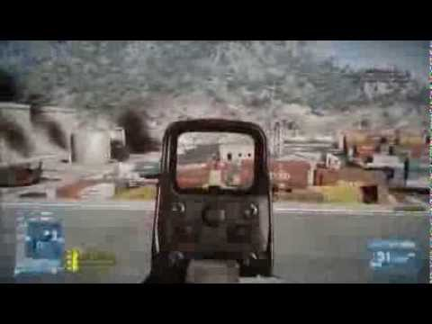 Battlefield 3 - For the G4L Admin Who Thinks I'm Hacking