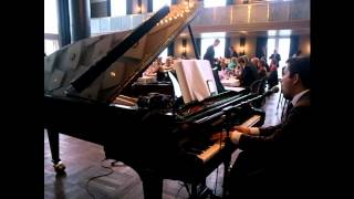 """Unchain My Heart"" - Joe Cocker (Yonatan Pandelaki cover)"