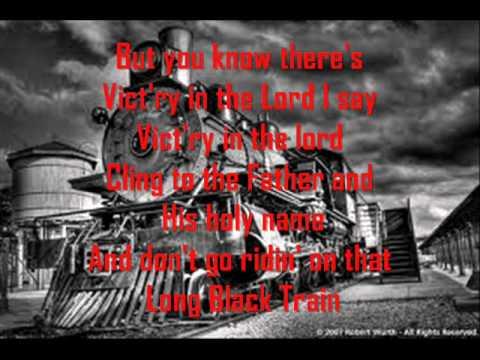 long black train Video w/lyric.wmv
