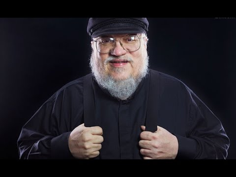 George RR Martin Recommends Books to Read While Waiting For Winds of Winter - A GOT Rant, Reaction.